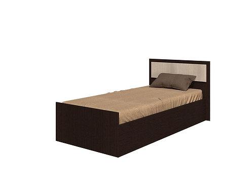 Кровать Фиеста 0,9  1050*2030*750 мм