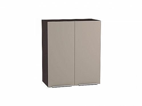 Шкаф верхний с 2-мя дверцами Фьюжн 600