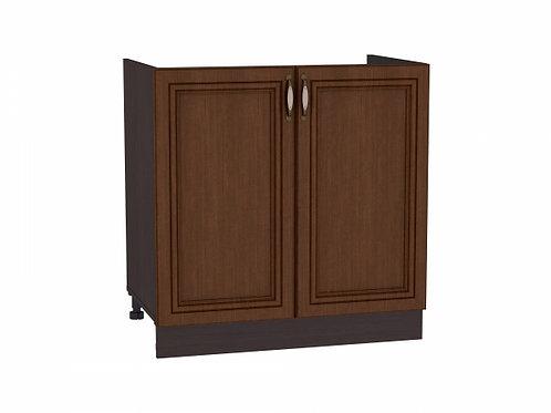 Шкаф нижний под мойку с 2-мя дверцами Шале 800