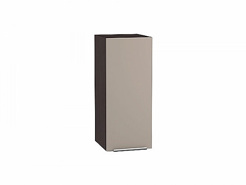 Шкаф верхний с 1-ой дверцей Фьюжн 300 (920)
