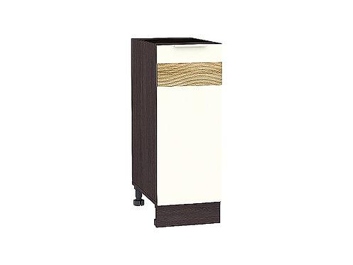 Шкаф нижний с 1-ой дверцей Терра W/DR/DL 300