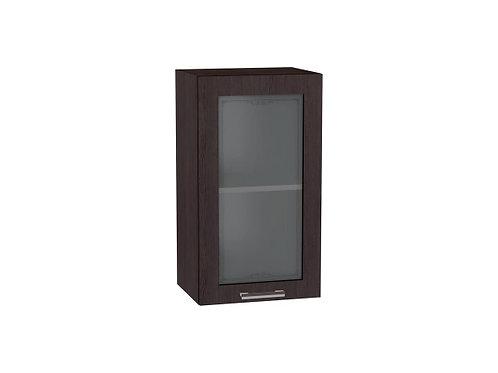 Шкаф верхний со стеклом Брауни ШВС 400