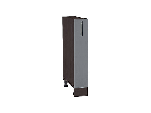 Шкаф нижний бутылочница Сканди 200