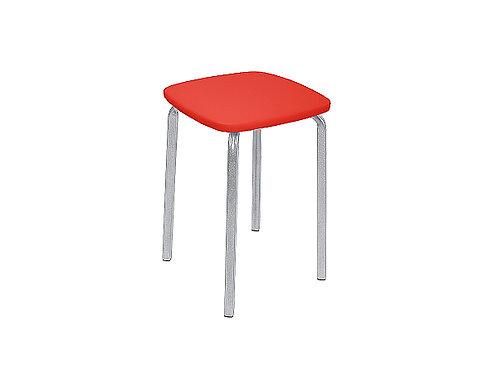 Табурет CHICO (СТ-12) Red