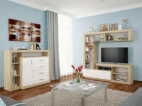 Берген-02 www.mebelkg.com