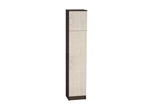 Шкаф 1 створчатый бельевой Машенька 2020*400*380 www.mebelkg.com