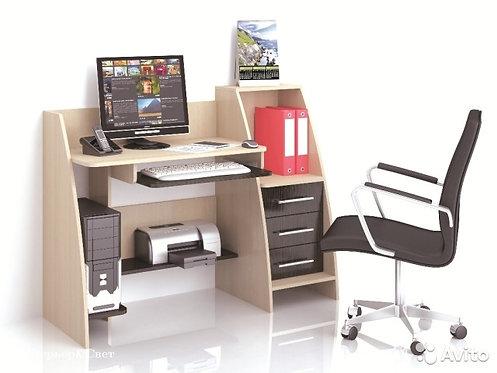 Компьютерный стол Грета-9 1320*500*1020