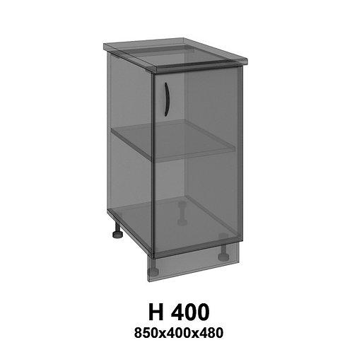 Модуль нижний Н400