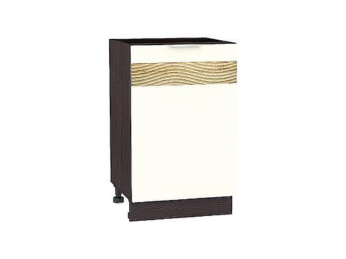 Шкаф нижний с 1-ой дверцей Терра W/DR/DL 500