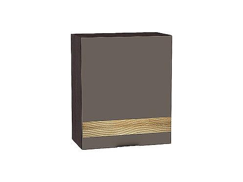 Шкаф верхний с 1-ой дверцей Терра DL/DR/W (920)  600