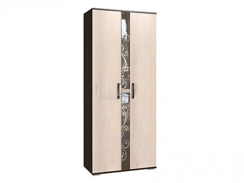 "Шкаф 2-х дверный ""Флоренция"" 900 x 2120 x 440"