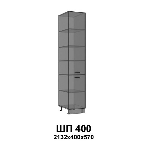 Пенал  ШП-400