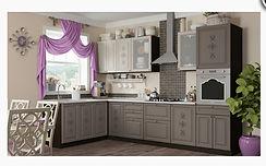 """Кухня """"Виктория"""" Цена: 17 111 руб. www.mebelkg.com"""