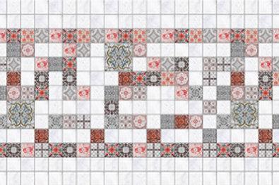 Копия «Мозаика розовая 2 Z»