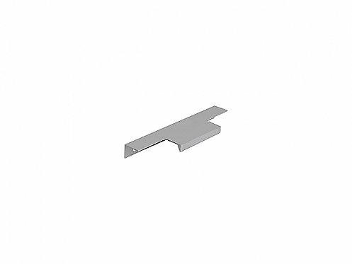 Ручка торцевая мебельная Т-2 146