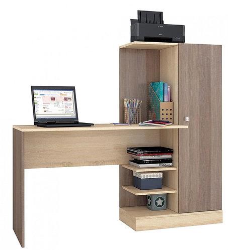 Стол компьютерный Квартет-6 1450*500*1350