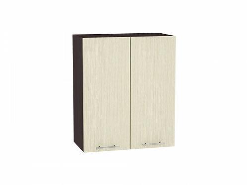 Шкаф верхний с 2-мя дверцами Валерия-М 600 (920)