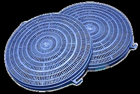 Комплект угольных фильтров Ф-03 (2 шт.)