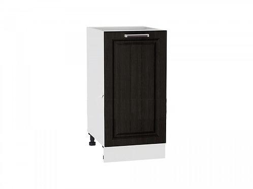 Шкаф нижний с 1-ой дверцей 400 Прага