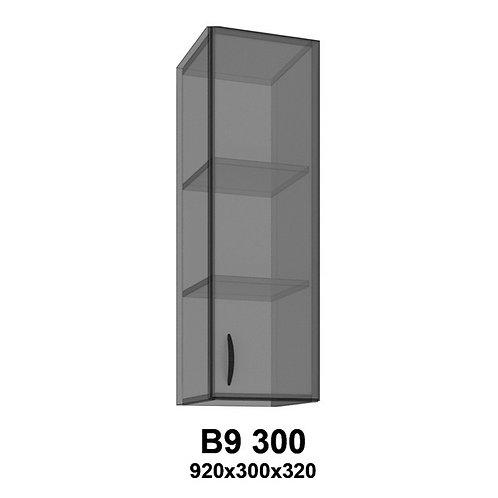 Модуль навесной B9 300