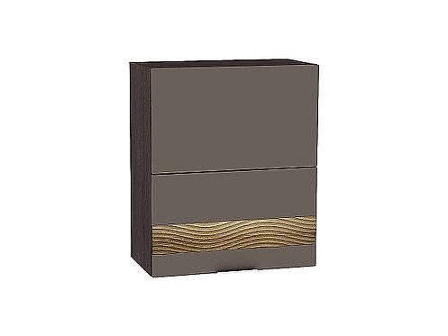 Шкаф верхний горизонтальный Терра с подъемным механизмом D (920) 600