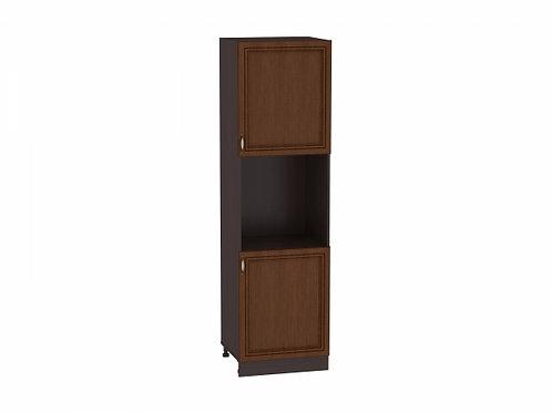 Шкаф пенал с 2-мя дверцами Шале 600 (920)