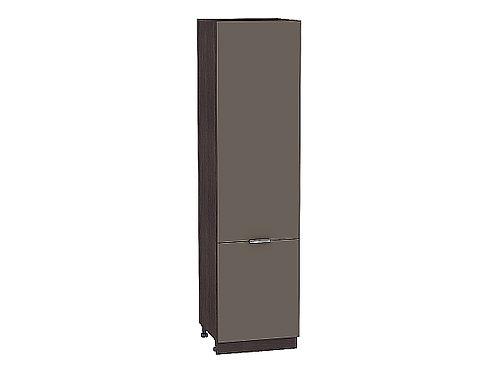 Шкаф пенал с 2-мя дверцами Терра 600Н (720)