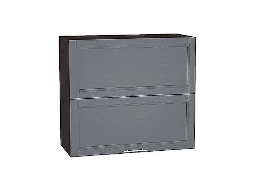 Шкаф верхний горизонтальный Сканди с подъемным механизмом 800