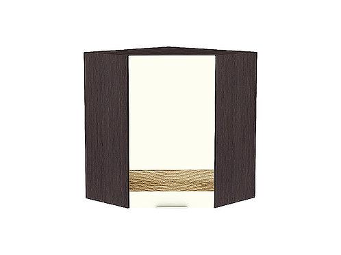Шкаф верхний угловой Терра DL/DR/W 920
