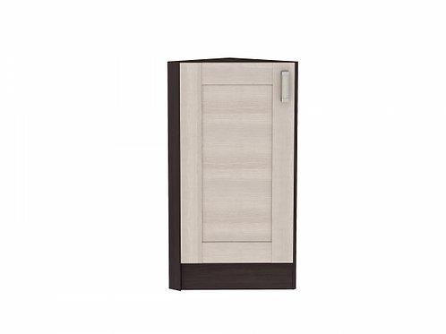 Шкаф нижний торцевой Лофт 300