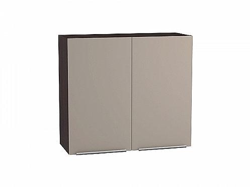 Копия Шкаф верхний с 2-мя дверцами Фьюжн 800
