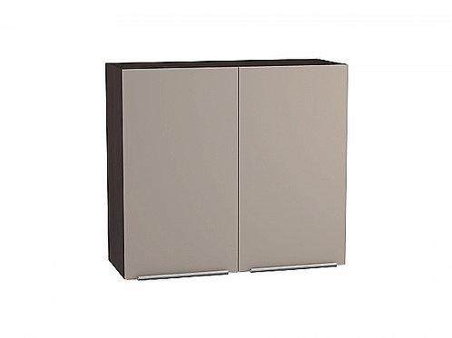 Шкаф верхний с 2-мя дверцами Фьюжн 800