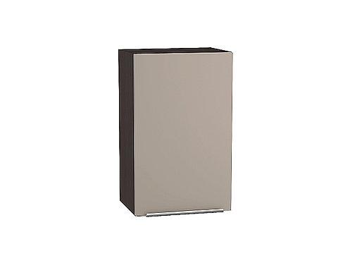 Копия Шкаф верхний с 1-ой дверцей Фьюжн 600
