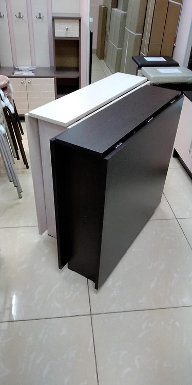 Стол-книжка СТН 800*1600*750h Венге