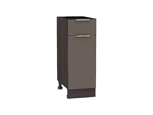 Шкаф нижний с 1-ой дверцей и ящиком Терра   300