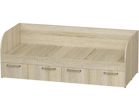 Кровать с ящиками КР-01  Сенди 0,8