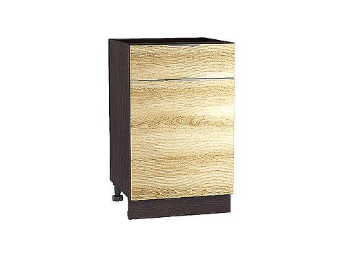 Шкаф нижний с 1-ой дверцей и ящиком Терра W  500