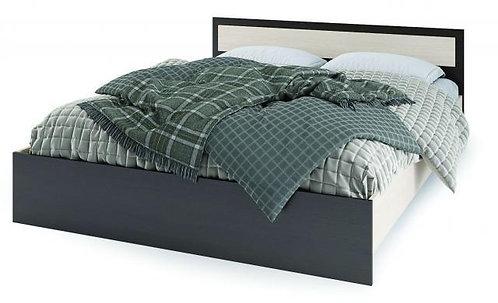 Кровать Гармония 1.60  КР-601  1652*2032*700