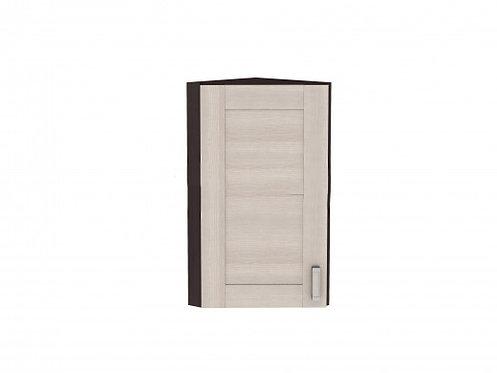 Шкаф верхний торцевой Лофт (920)
