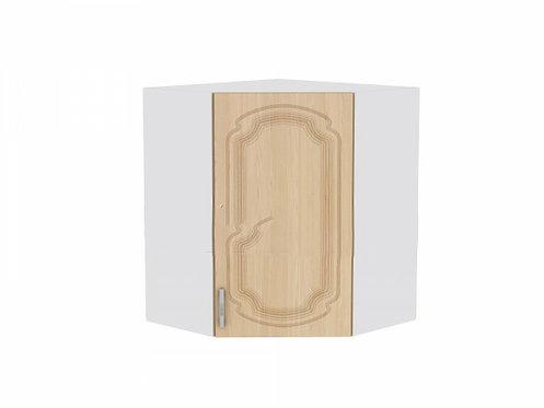 Шкаф верхний угловой Настя