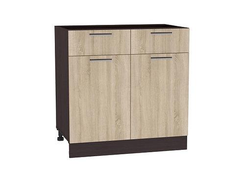 Шкаф нижний Брауни ШН 801