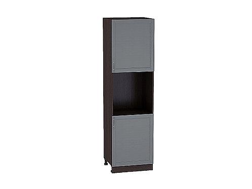 Шкаф пенал с 2-мя дверцами Сканди 600