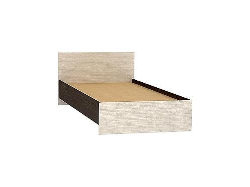 Кровать Бася КР-555 (0,9м) www.mebelkg.com