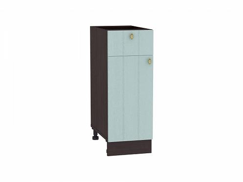 Шкаф нижний с 1-ой дверцей и ящиком Прованс 300