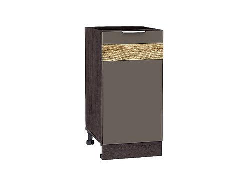 Шкаф нижний с 1-ой дверцей Терра W/DR/DL 400