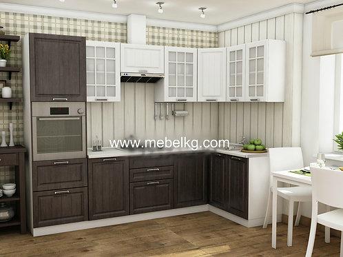 Кухня Прага-02 2140*2792/1392*600