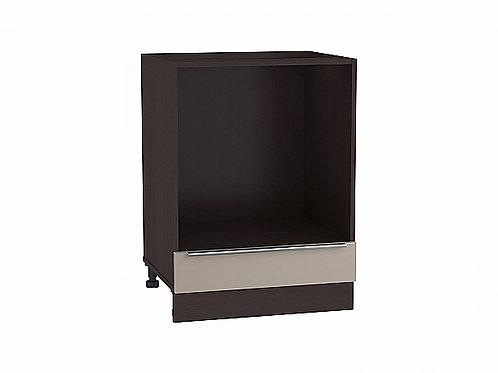 Шкаф нижний под духовку Фьюжн 600