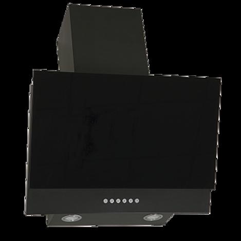 Рубин S4 50 антрацит / стекло черное