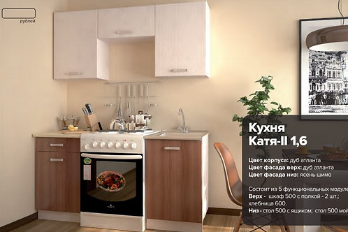 Кухня Катя-2 1,6
