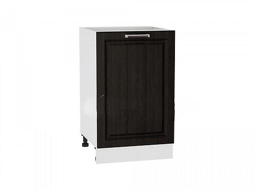 Шкаф нижний с 1-ой дверцей 500 Прага